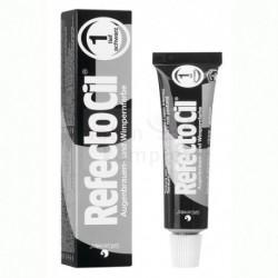 RefectoCil barva černá