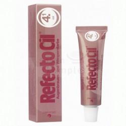RefectoCil barva červená
