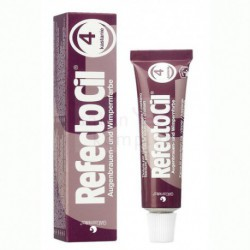 RefectoCil barva kaštanová