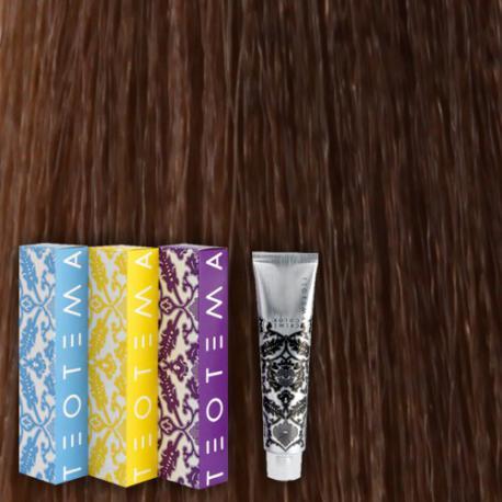 Barva na vlasy Teotema č. 7.1 popelavá blond