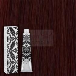 Barva na vlasy Teotema 6.56 mahagonově červená – tmavá blond