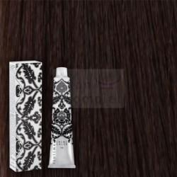 Barva na vlasy Teotema č. 4.7 čokoládová tmavě hnědá