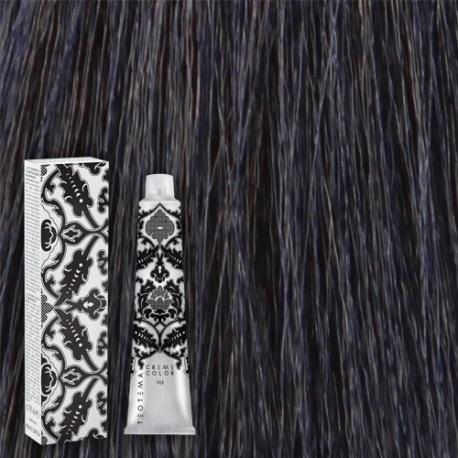 Barva na vlasy č. 1.10 Teotema modročerná