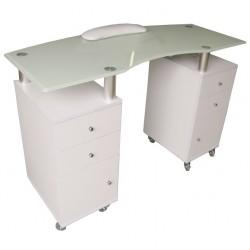 Manikurní stolek DUO