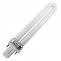 Náhradní zářivka do UV lampy 9 W