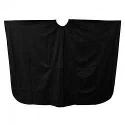 Pláštěnka barvicí PVC černá