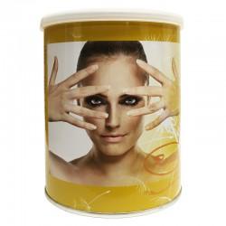 Depilační vosk v plechovce medový 800 ml