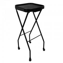 Kadeřnický stolek skládací 033