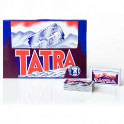Čepelky holicí TATRA 5 ks