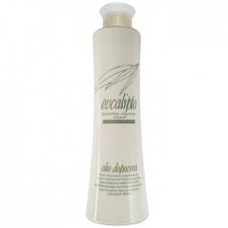 Podepilační olej Ro.ial Eukalyptus 500 ml