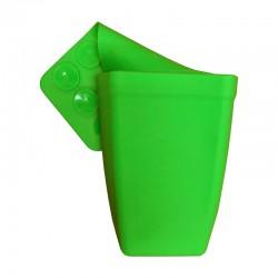 Držák na horké nástroje zelený