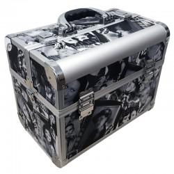 Kadeřnický kufr Superstar