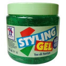 Vlasový gel Hegron Megahold 1000 ml