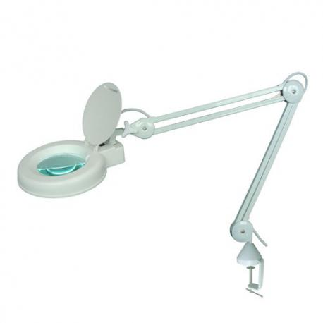 Kosmetická lampa s lupou RT202