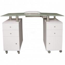 Manikurní stolek DUO s odsáváním