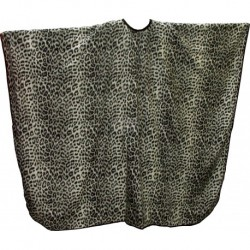 Kadeřnická pláštěnka střihací Jaguár
