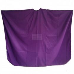 Kadeřnická pláštěnka MATRIX fialová