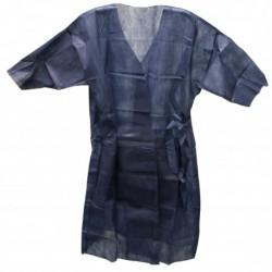 Kosmetické kimono – modré