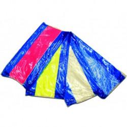 Jednorázová pláštěnka barvicí – 30 ks